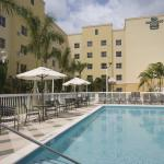 Foto de Homewood Suites Miami-Airport West