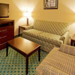 Holiday Inn Fort Worth North-Fossil Creek Foto