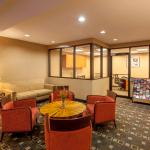 Hampton Inn New York LaGuardia Airport Foto