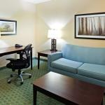 Foto de Holiday Inn Express Hotel & Suites Newport South