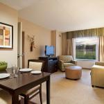 Homewood Suites Pittsburgh-Southpointe Foto