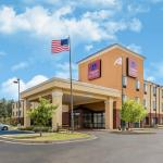 Comfort Suites Pell City