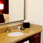 Residence Inn Houston Katy Mills Foto