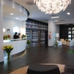 Holiday Inn Milan Nord-Zara Foto