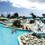 Foto de La Cabana Beach Resort & Casino