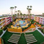 Photo of The Saguaro Palm Springs, a Joie de Vivre Hotel