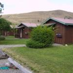 Winthrop Mountain View Chalets Foto
