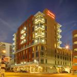 Photo de Hampton Inn & Suites Austin at The University/Capitol