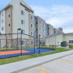Residence Inn by Marriott Champaign