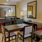 Foto de Embassy Suites by Hilton Newark Airport