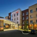 Fairfield Inn & Suites New Castle