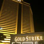 Photo de Gold Strike Casino Resort