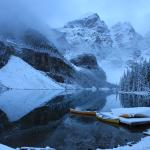 Moraine Lake 15 Sep 2015