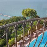 Photo de Hotel Posillipo Gabicce Monte