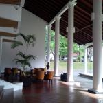 Cinnamon Lodge Habarana Foto