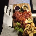Photo de Loews Boston Hotel