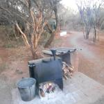 Mosetlha Bush Camp & Eco Lodge Fot