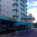 Photo de Miami Beach - Days Inn North Beach