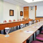suitable to have meeting here and memorable