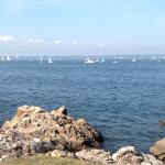 Chandler Hovey Park and Marblehead Lighthouse Foto