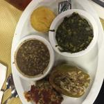 Sweetpea's Southern Cooking