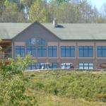 Stillwaters Restaurant and Pro Golf Shop at the Stonewall Resort