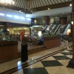 Photo de Jogjakarta Plaza Hotel