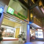 Holiday Inn Express Hong Kong Causeway Bay Foto