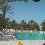 Club Marmara Palm Beach Djerba Houmt Souk