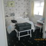 3 bed rear view room