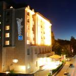 Leogrand Hotel & Convention Center Chisinau