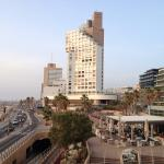 Photo de Park Plaza Orchid Tel Aviv