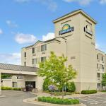 Days Inn Eagan Minnesota Near Mall of America