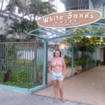 Photo of White Sands Hotel