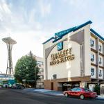Quality Inn & Suites Seattle