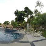 Photo de Nora Beach Resort and Spa