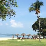 Holiday Villa Beach Resort & Spa Langkawi Foto