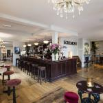 The Egremont Hotel and Bar