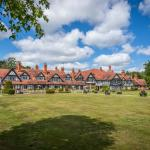 Petwood Hotel Woodhall Spa