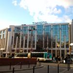 Photo de Timhotel Paris XVII Bd Berthier