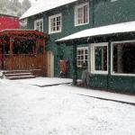 Green House Hostel Bariloche