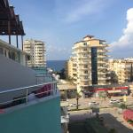 Photo de Bariscan Hotel Alanya