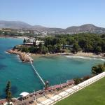 Photo de The Westin Athens Astir Palace Beach Resort