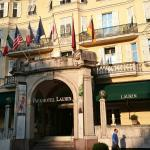 Parkhotel Laurin Foto