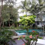 Photo of Fontana Hotel Bali