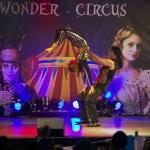 Wonder Circus animation