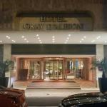 Photo of Hotel Barriere Le Gray d'Albion