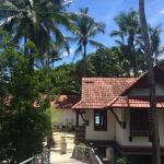 First Bungalow Beach Resort Foto