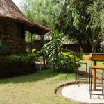 L'Oasis Lodge and Annexe Foto