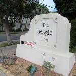 Foto de The Eagle Inn